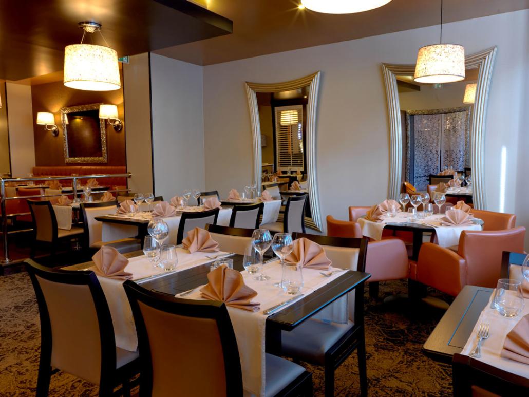 Restaurant Le Carré à Cambrai