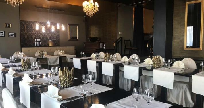 Restaurant Séminaire Le Carré Cambrai